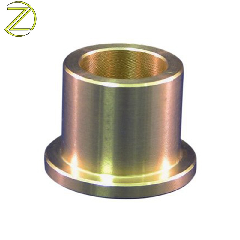 T shape bronze bushing