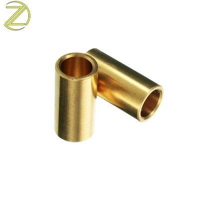 Brass long bushing sleeves 8*12mm