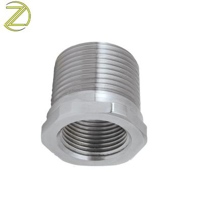 Long Thread Cable Glands