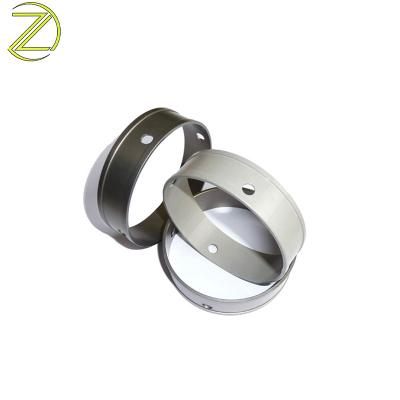 Aluminum Anodized Bushing