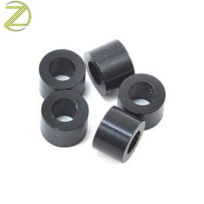 Black Aluminum washer Spacer