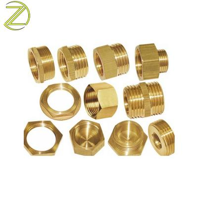 Brass Inserts For Instrumentation