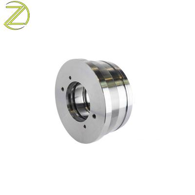 Heavy Duty Stainless Steel Turning Part