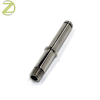Precision Ground Stainless Steel Shaft