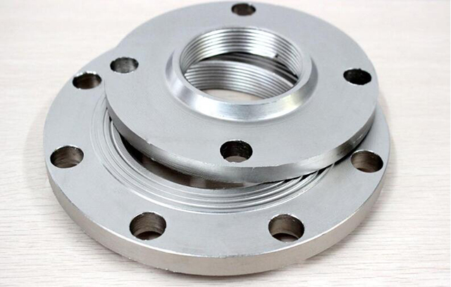 Flange (tool part)